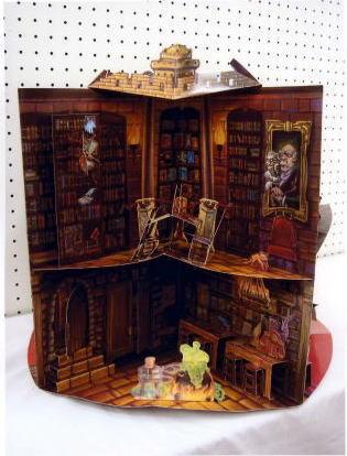 ホグワーツ魔法魔術学校の画像 p1_28